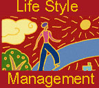 lifestyle management and personal improvement of diet, exercise, weight loss and more for diabetic patients